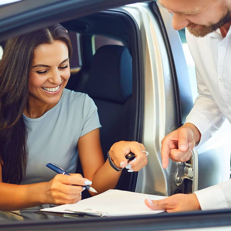 Trusted car buyers in WA