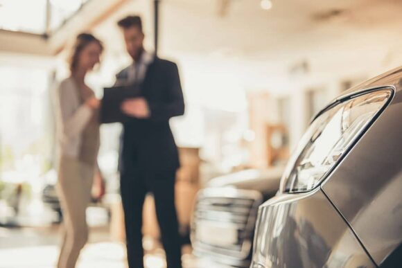 buying a new car tips